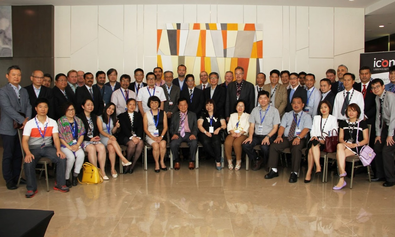 Participation in the ILN and MLN Joint Conference 2015