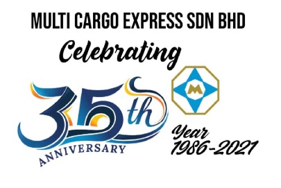 Multi Cargo is celebrating its 35th anniversary this year